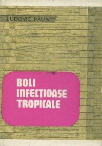 Boli infectioase Tropicale