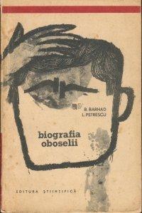 Biografia oboselii