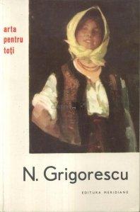N. Grigorescu