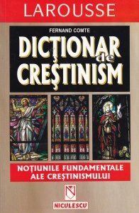 Dictionar de crestinism