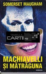 Machiavelli si matraguna