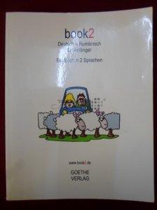 Book2 Deutsch-Rumanisch fur Anfanger / Germana-Romana pentru incepatori - O carte in doua limbi