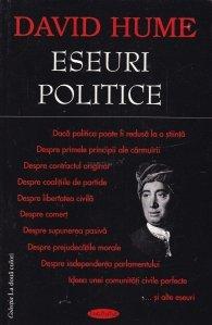 Eseuri politice