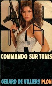 Commando sur Tunis / Comandou la Tunis