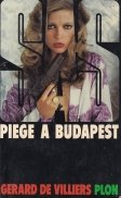 Piege a Budapest