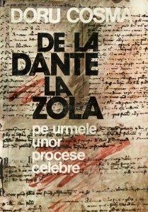 De la Dante la Zola