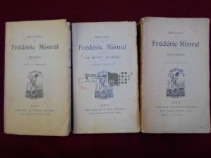 Oeuvres de Frederic Mistral