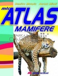 Mic atlas - Mamifere