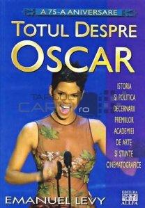 Totul despre Oscar