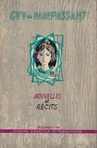 Nouvelles et recits / Nuvele si povestiri