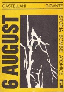 6 august: Istoria bombei atomice