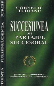 Succesiunea si partajul succesoral
