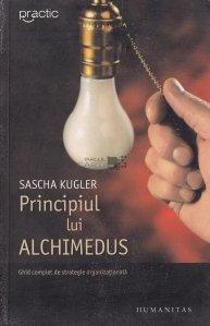 Principiul lui Alchimedus