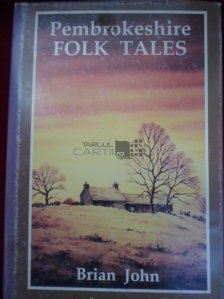 Pembrokeshine folk tales