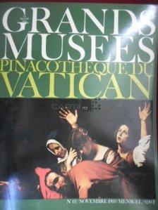 Pinacoteque du vatican