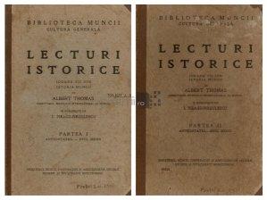 Lecturi istorice