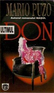 Ultimul Don