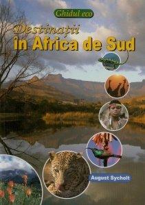 Destinatii in Africa de sud
