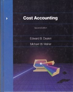 Cost Accounting / Contabilitatea costurilor