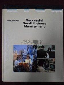 Successful Small Business Management / Managementul de succes al micilor afaceri