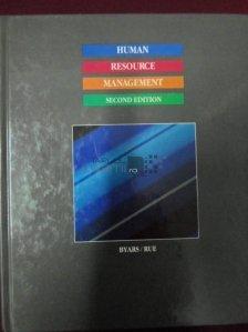 Human Resource Management / Managementul resurselor umane