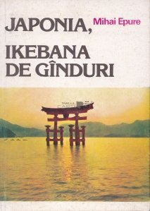 Japonia, ikebana de ginduri