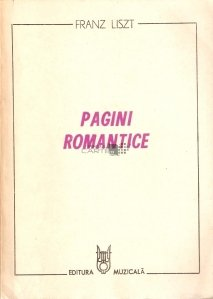 Pagini romantice