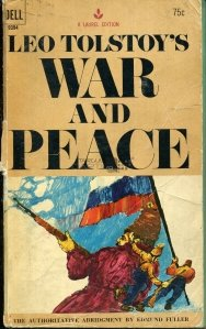 War and peace / Razboi si pace