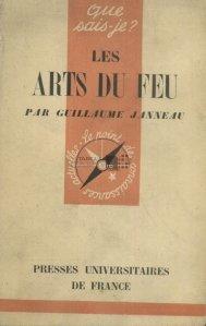 Les Arts du Feu / Artele focului