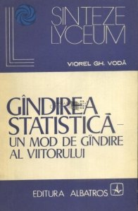Gindirea statistica