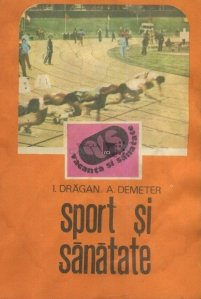 Sport si sanatate