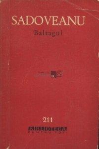 Baltagul