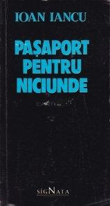 Pasaport pentru niciunde