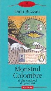 Monstrul Colombre si alte cincizeci de povestiri