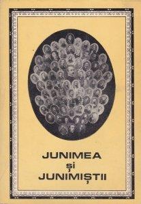 Junimea si junimistii