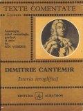 Dimitrie Cantemir