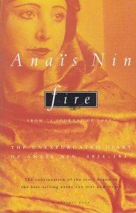 Fire / Foc. Din jurnalul dragostei
