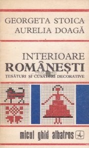 Interioare romanesti