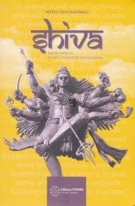 Shiva. Legenda marelui zeu