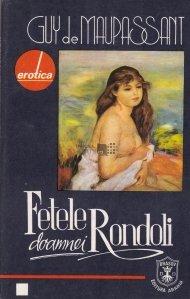 Fetele doamnei Rondoli