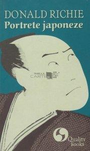 Portrete japoneze