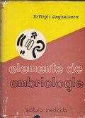 Elemente de embriologie