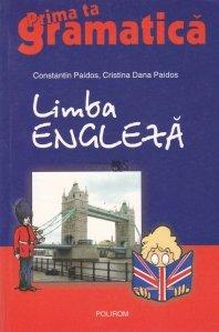 Limba engleza : prima ta gramatica