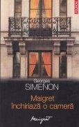 Maigret inchiriaza o camera
