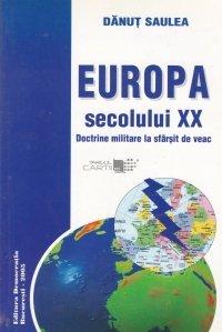 Europa secolului XX