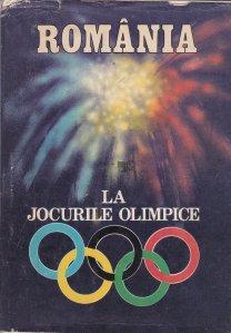 Romania la Jocurile Olimpice