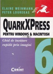 QuarkXPress pentru Windows & Macintosh