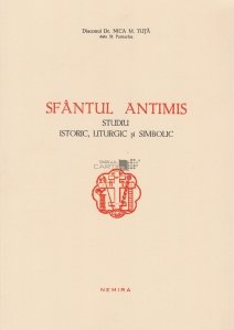 Sfantul Antimis