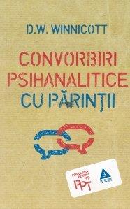 Convorbiri psihanalitice cu parintii