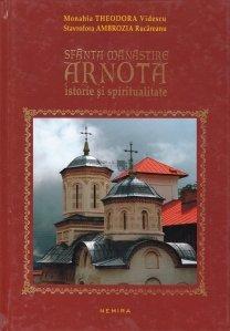 Sfanta Manastire Arnota